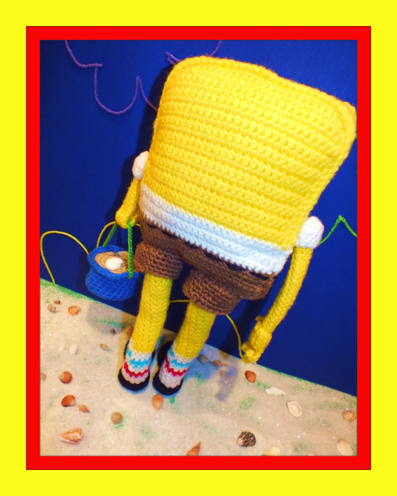 Connie\'s Spot© Crocheting, Crafting, Creating!: Free Crochet ...