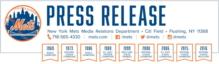 photo relating to Atlanta Braves Schedule Printable titled METS ANNOUNCE 2018 SPRING Performing exercises Routine Macks Mets