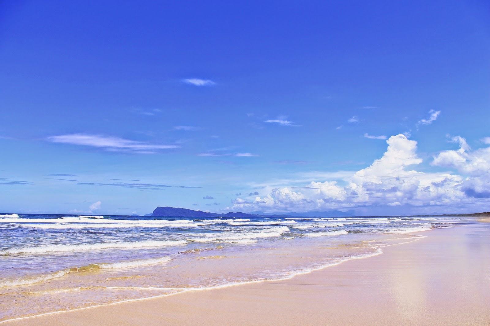 5 Pantai Unik di Taman Nasional Alas Purwo yang Wajib ...