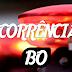 PM registra furto em sítio do Bairro Ponte Preta