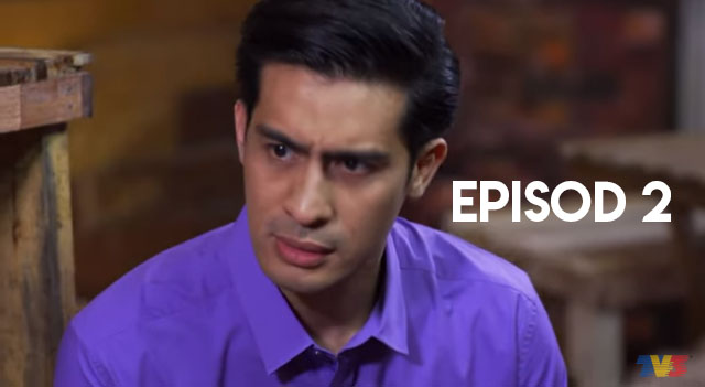 Drama Dia Menantu Rahsia Episod 2 Full