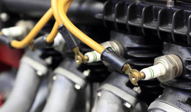 SI engine ignition