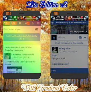 Download Facebook Lite Edition v2 Build 3 Apk