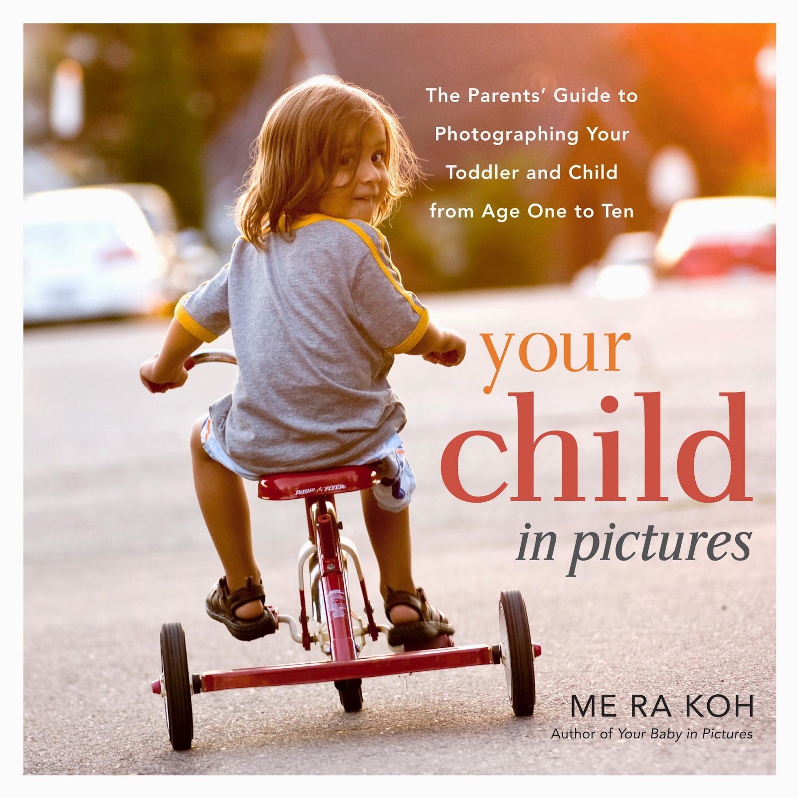 your child in pictures cover