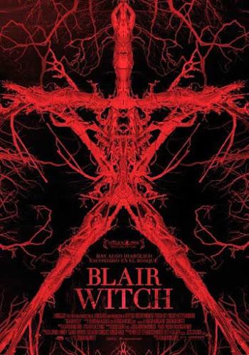 Cartel: Blair Witch (2016)