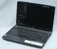 Laptop second - Acer aspire 4935