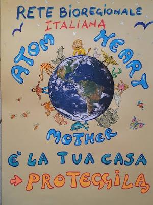 Risultati immagini per Rete Bioregionale Italiana
