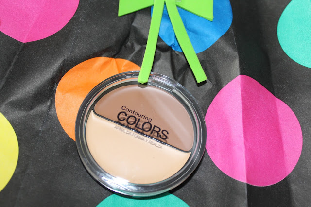 Contouring Colors Millanel