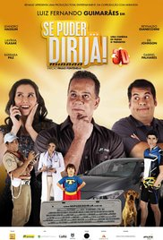Se Puder... Dirija! Torrent / Assistir Online DVDRip / XviD Download