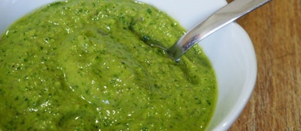 Salsa Verde Barbecue