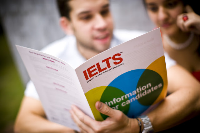 IELTS Teaching Method