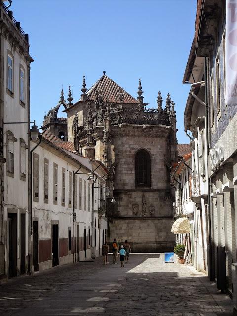 visitar Braga norte de Portugal