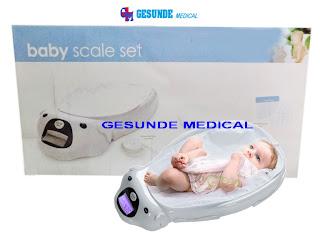 Timbangan Digital Bayi