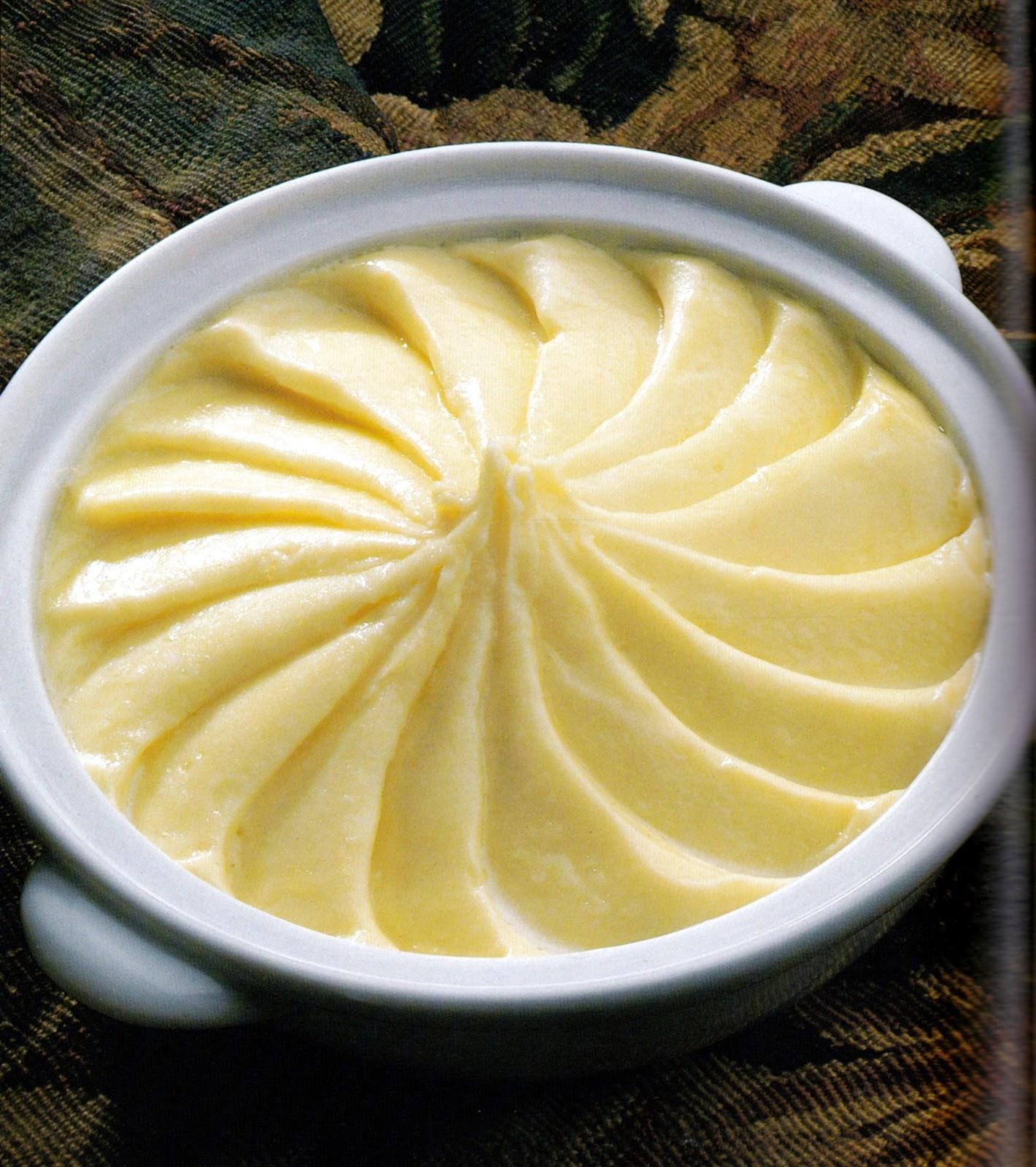 Image result for puree de pommes de terre robuchon