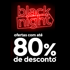 Black Night Americanas