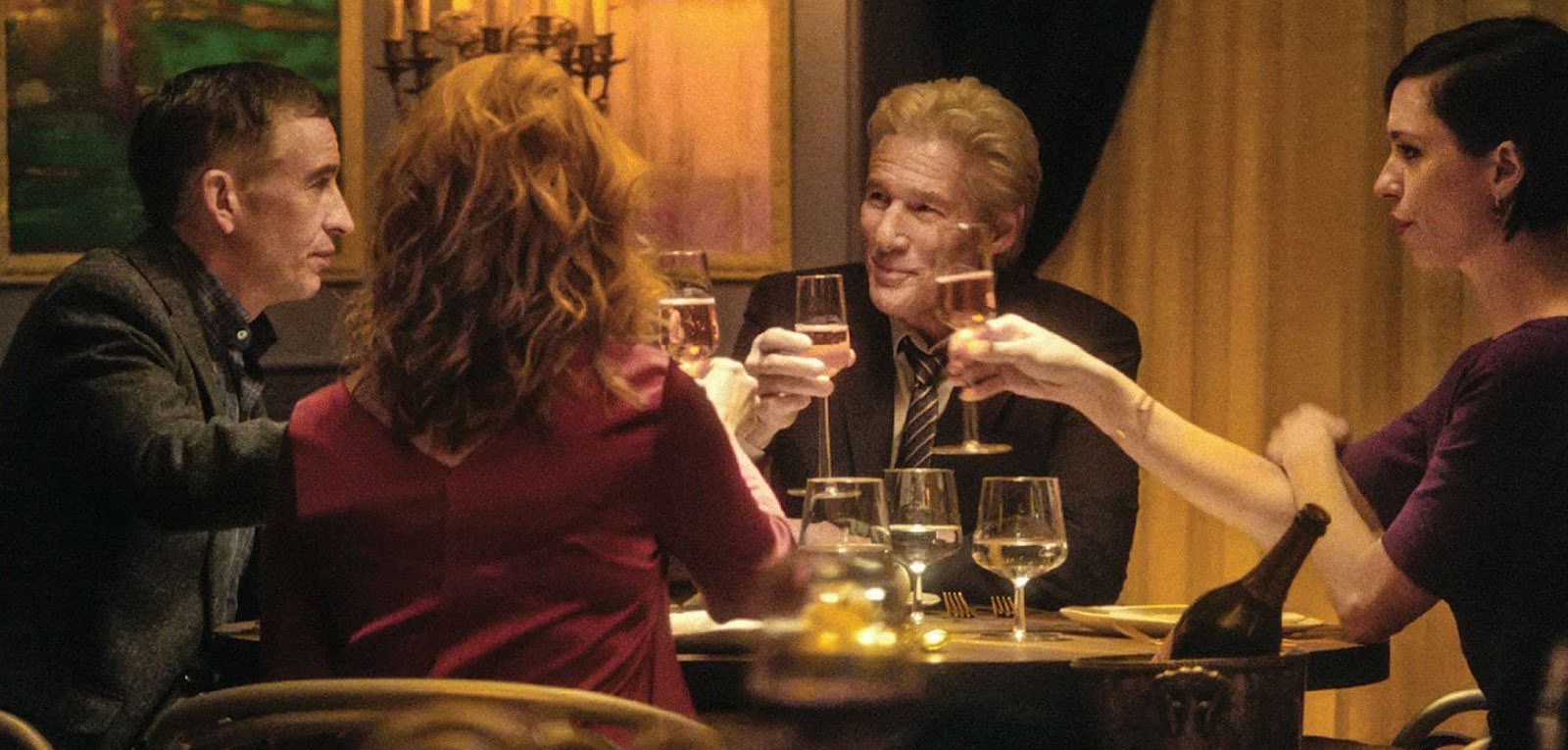 MOVIES: The Dinner - Review