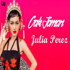Download Lagu Julia Perez Gak Jaman Mp3 Terbaru