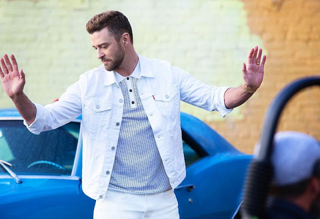 "VÍDEO ESTRENO: Justin Timberlake - ""CAN'T STOP THE FEELING!"""