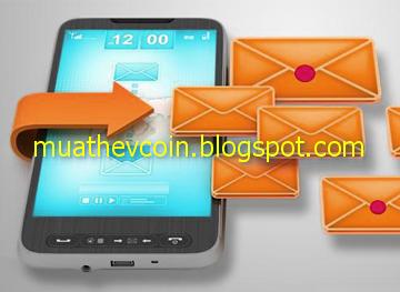 Mua thẻ vcoin như thế nào từ điện thoại di động -1