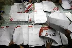 Kasus Hoax Surat Suara, HY dan LS Ditetapkan Tersangka tapi Tidak Ditahan