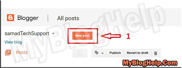 free blog site