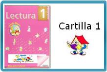 """CARTILLA """"DUENDES MÁGICOS 1"""""""