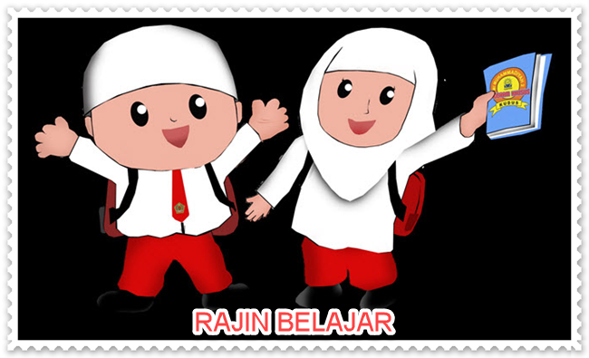 Rajin Belajar