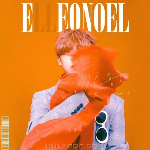 NO:EL – ELLEONOEL (ITUNES MATCH AAC M4A)