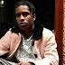 ASAP Rocky divulga trecho de faixa inédita no Instagram