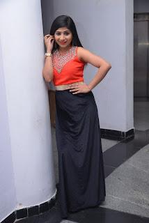 Actress Madhulagna Das at Pochampally Ikat Art Mela   (125)