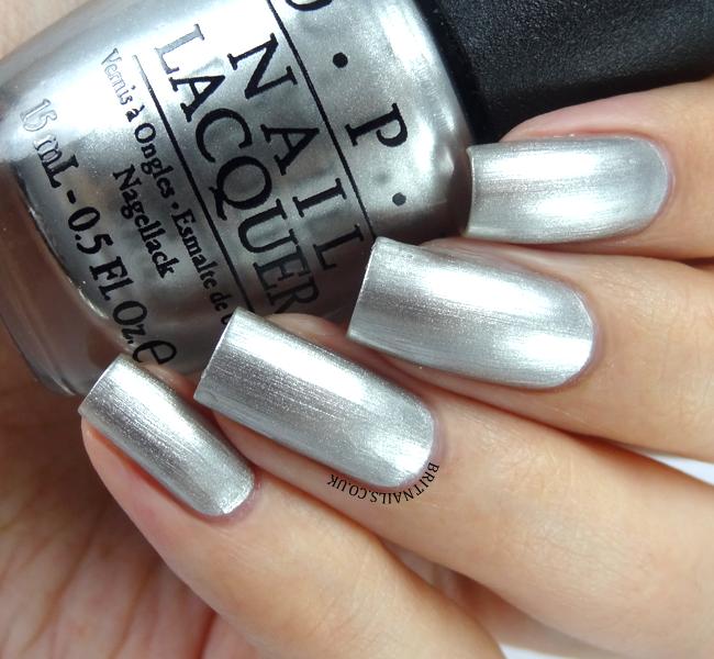 Favorite silver polish? : RedditLaqueristas