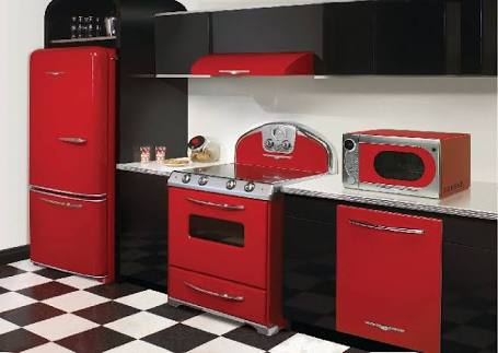 Beautiful Kitchen Appliances You Can Buy At Affordable Prices