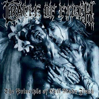 "Cradle of Filth - ""The Principle of Evil Made Flesh"""