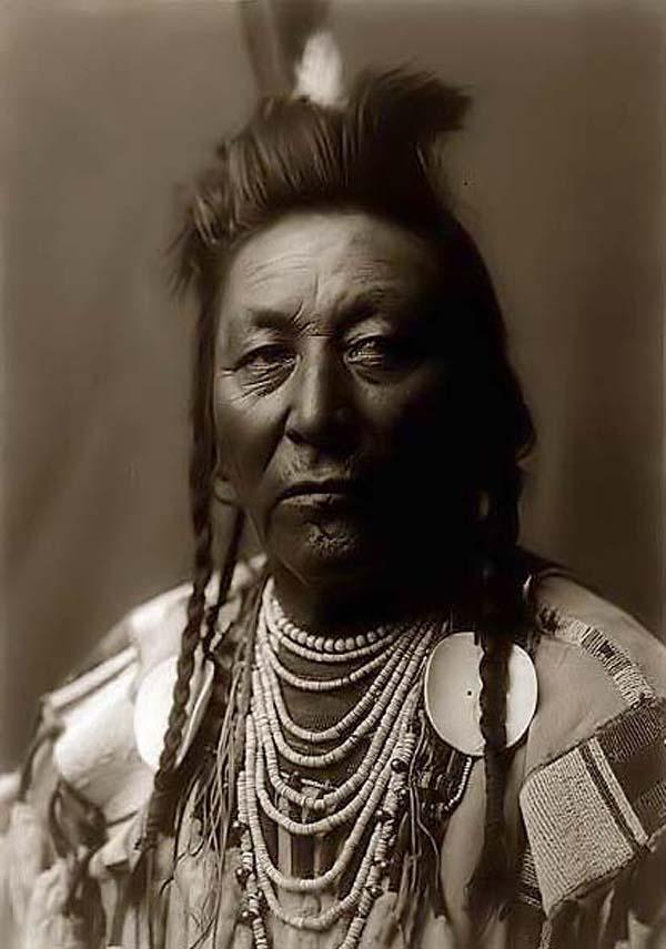 Native American... Native American Assimilation