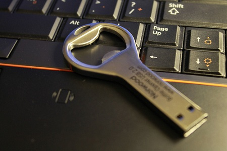 ARMY : USB Drive responsible for over 70 percent of Cyber Security Breaches