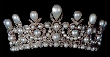 The Royal Order Of Sartorial Splendor Tiara Thursday