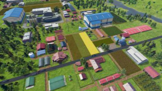 Download Farm Manager 2018 game for pc highly compressed