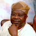 Omisore dumps PDP, to contest gov ticket in SDP