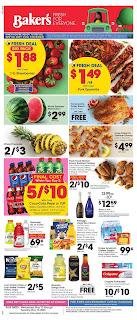 ⭐ Bakers Ad 5/20/20 ⭐ Bakers Weekly Ad May 20 2020