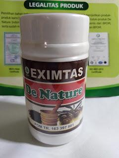 OBAT KAPSUL EXIMTAS DE NATURE
