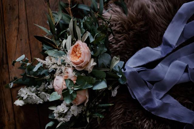 Rock my world photography, photographe mariage, La petite boutique de fleurs, rose david Austin