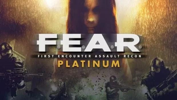 FEAR [PC]