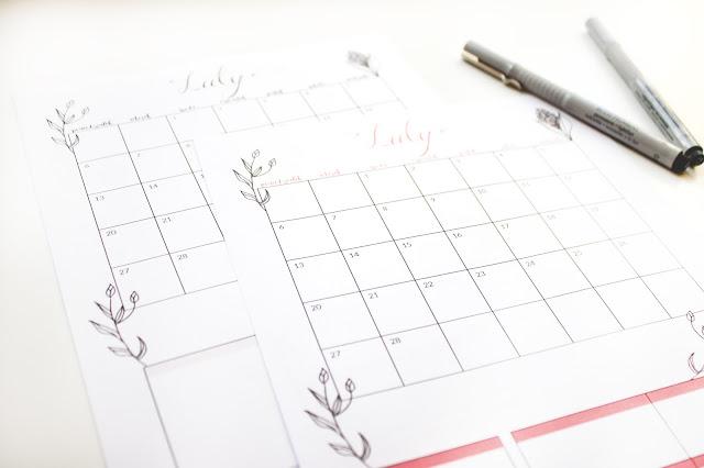 planer na luty 2017