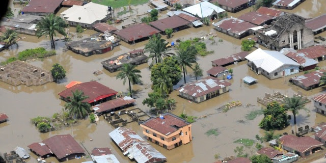 Flooding: Evacuate communities on River Niger immediately, NEMA warns