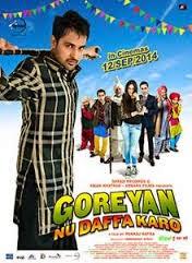 goreyan nu daffa karo 2014 full movie