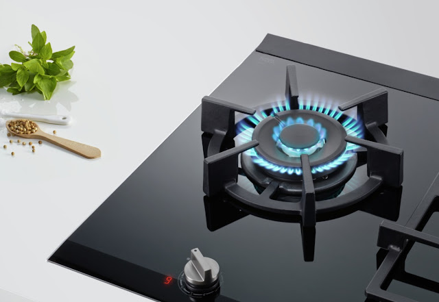 @SiemensHomeSA Introduces stepFlame® Technology #SiemensHome #stepFlame