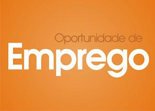 Paraíba tem 208 vagas abertas a partir desta quarta-feira (10)