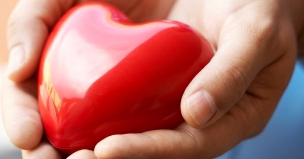 Mengenal 3 Jenis Hati Manusia dan 4 Penyakit Hati