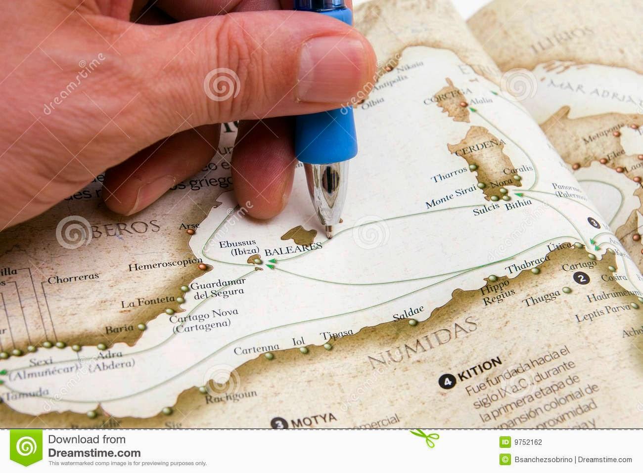 Making A Map EPRI ART: MAKE THE MAP Making A Map