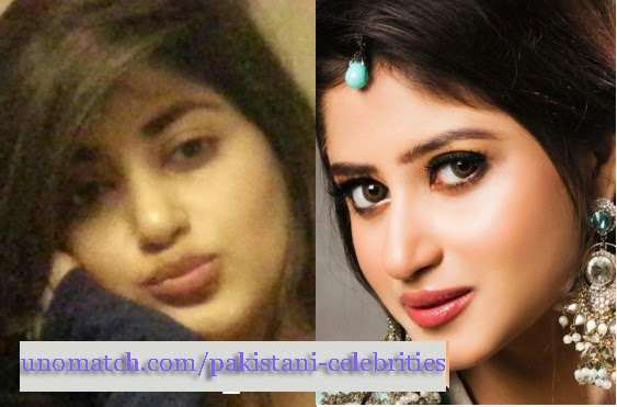 Stani Famous Actress Without Makeup Unseen Pictures B G